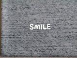 (SALE)杢インレー裏毛/粗挽きグレー杢