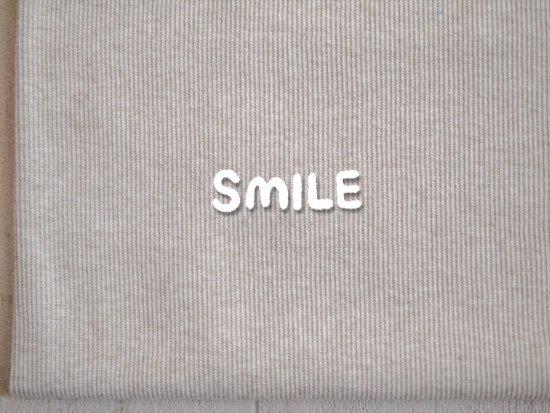 (SALE)CM40スパンテレコ/ライトベージュ杢