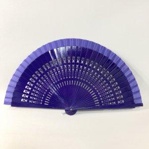 アバニコセミバラハス #37  深紫