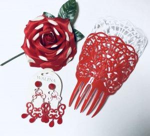 フーシャ薔薇4点セット