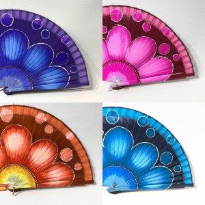 ◆再入荷◆アバニコ手描き花&ドット  6635 全6色(保存カバーつき)