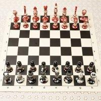 maminka chess(Arice)