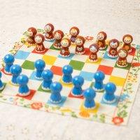 maminka Checker game