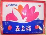 五色鶴おはながみ あか�14(500枚)