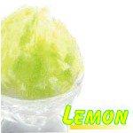 ハニー 氷みつ レモン 1.8L (1本)