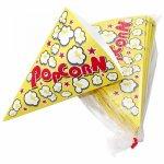 ハニー ポップコーン三角袋(100枚)