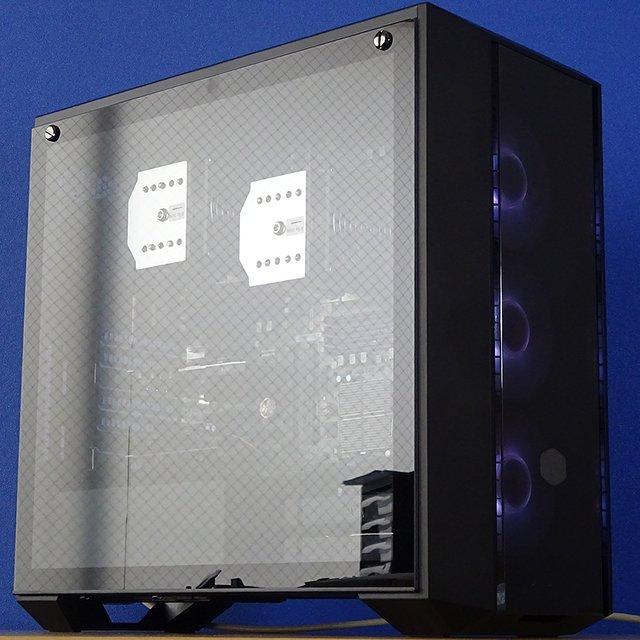 最強6700cb 56コア デュアル XEON Platinum P-8136搭載ワークステーション Quadro/M.2 SSD240G/3TB/32GB/1200W