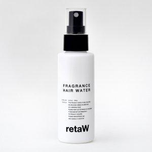 retaW/リトゥ/Fragrance Hair Water EVELYN*/ヘアウォーター