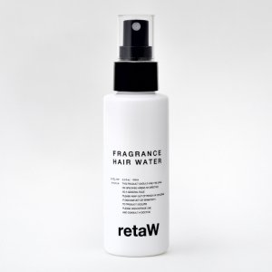 <img class='new_mark_img1' src='https://img.shop-pro.jp/img/new/icons47.gif' style='border:none;display:inline;margin:0px;padding:0px;width:auto;' />retaW/リトゥ/Fragrance Hair Water EVELYN*/ヘアウォーター