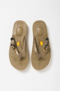 nonnative/ノンネイティブ/【送料無料】2019SS SPECIAL DELIVERY/MARINER SANDAL by SUICOKE(BEIGE)/マリナーサンダル by SUICOKE