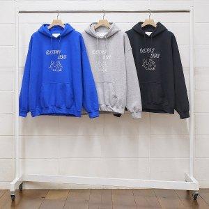 UNUSED/アンユーズド/【送料無料】2020SS/US1808-sweat hoodie/パーカー