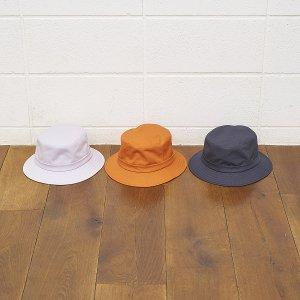 UNUSED/アンユーズド/【送料無料】2020SS/UH0518-hat(CHARCOAL)/バケットハット