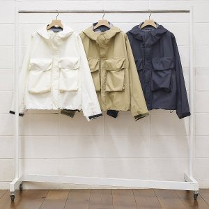UNUSED/アンユーズド/【送料無料】2020SS/US1787-jacket/ナイロンブルゾン