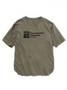 nonnative/ノンネイティブ/2020SUMMER/UNIVERSITY TEE/TEEシャツ