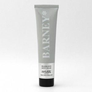 retaW/リトゥ/Fragrance Body Cream BARNEY*/フレグランスボディクリーム