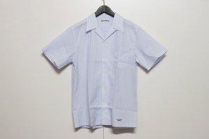 WACKOMARIA/ワコマリア/【送料無料】2020SS/OPEN COLLAR SHIRT ( TYPE-2 )/オープンカラーシャツ