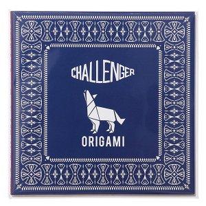 CHALLENGER/チャレンジャー/2020SS/CHALLENGER ORIGINAL ORIGAMI/折り紙