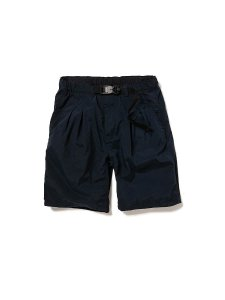 nonnative/【送料無料】2020SUMMER/EXPLORER EASY SHORTS POLY WEATHER STRETCH COOLMAX® WITH FIDLOCK®