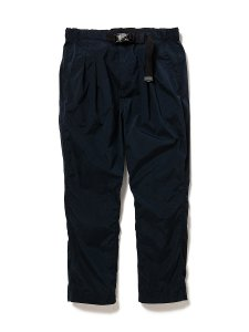 nonnative/ノンネイティブ/【送料無料】2020SUMMER/EXPLORER EASY PANTS POLY WEATHER STRETCH COOLMAX® WITH FIDLOC
