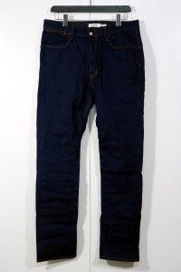nonnative/ノンネイティブ/【送料無料】2020AW/DWELLER 5P JEANS DROPPED FIT C/P 12.5oz DENIM STRETCH OW/デニムパンツ