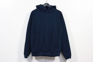 nonnative/ノンネイティブ/【送料無料】38th Collection/DWELLER HOODY COTTON SWEAT(NAVY)/フーディー