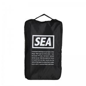 WIND AND SEA/ウィンダンシー/8th Collection/WDS TRAVEL POUCH (MEDIUM)/トラベルポーチ