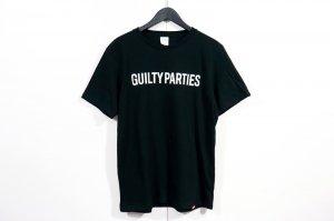 WACKOMARIA/ワコマリア/2021SSE/HEAVY WEIGHT CREW NECK T-SHIRT ( TYPE-1 )(BLACK)/Tシャツ