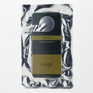 retaW/リトゥ/Fragrance Room Tag EVELYN*/ルームタグ