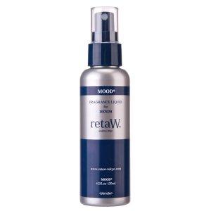 retaW/リトゥ/Fragrance Liquid for DENIM MOOD*/デニム・リフレッシュナー