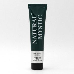 retaW/リトゥ/Fragrance Body Cream NATURAL MYSTIC*/フレグランスボディクリーム
