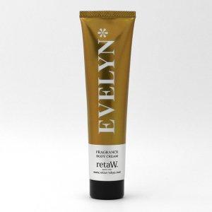 retaW/リトゥ/Fragrance Body Cream EVELYN*/フレグランスボディクリーム