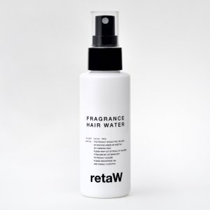 <img class='new_mark_img1' src='https://img.shop-pro.jp/img/new/icons47.gif' style='border:none;display:inline;margin:0px;padding:0px;width:auto;' />retaW/リトゥ/Fragrance Hair Water ALLEN*/ヘアウォーター