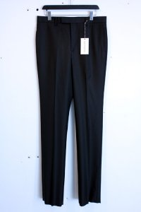 WACKOMARIA(WACKO MARIA dress line)/ワコマリア/【送料無料】/TAILORED PANTS(REGULAR)(BLK LOLO PIANA)/テーラードパンツ