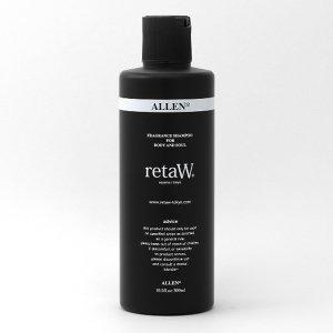 retaW/リトゥ/Fragrance Body Shampoo ALLEN*/ボディシャンプー