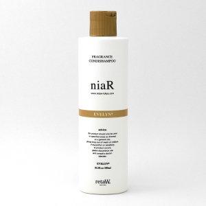 retaW/リトゥ/(niaR)Fragrance Hair CondiShampoo EVELYN*/ヘアコンディシャンプー