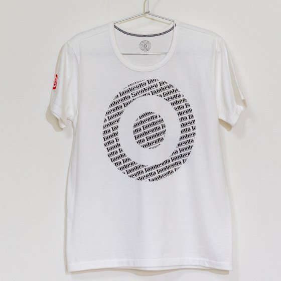 outlet バイクTシャツ 白 半袖 XS 「target」<img class='new_mark_img2' src='https://img.shop-pro.jp/img/new/icons4.gif' style='border:none;display:inline;margin:0px;padding:0px;width:auto;' />