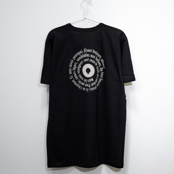 【one-off】official Tee 抜染仕様 (L)<img class='new_mark_img2' src='//img.shop-pro.jp/img/new/icons4.gif' style='border:none;display:inline;margin:0px;padding:0px;width:auto;' />