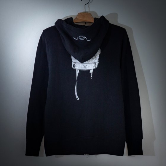 【one-off】hoodie -TOKYO- S<img class='new_mark_img2' src='https://img.shop-pro.jp/img/new/icons4.gif' style='border:none;display:inline;margin:0px;padding:0px;width:auto;' />