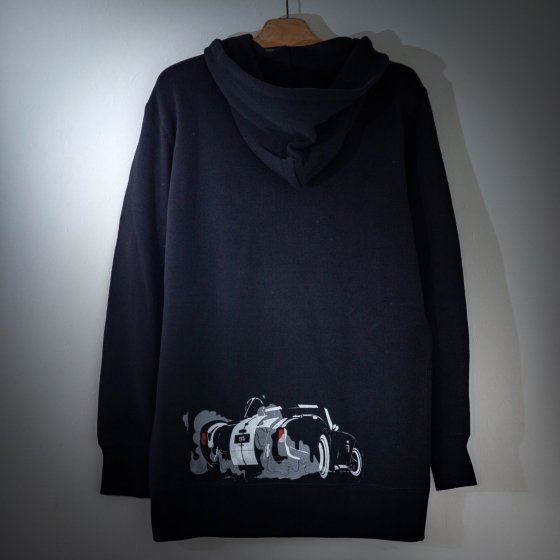 【one-off】hoodie -cobra- XL<img class='new_mark_img2' src='https://img.shop-pro.jp/img/new/icons4.gif' style='border:none;display:inline;margin:0px;padding:0px;width:auto;' />