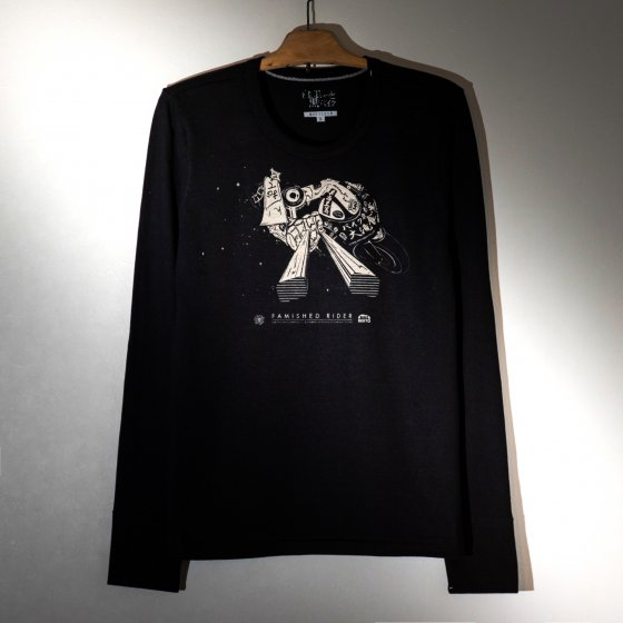 【limited30】famished -喰- (バイク弁当コラボ)