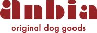 anbia(アンビア)original dog goodsのお店