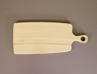 カッティングボード(キリ)タイプC