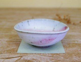 雪中華 たわみ小鉢