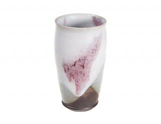 雪中華 ビアカップ