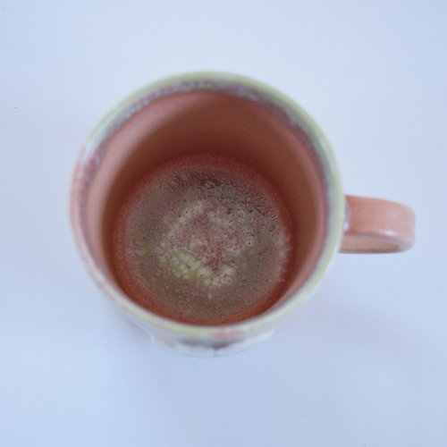 poetoria 種田ゆか 小さなうさぎのカップ A