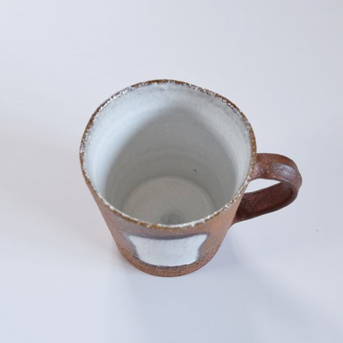 poetoria 種田ゆか パンのマグカップ B