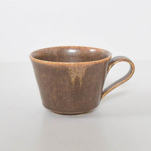 後藤奈々 マグカップ 茶