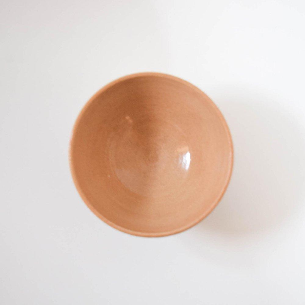 アトリエ モノラー  ごはん茶碗 おむすび