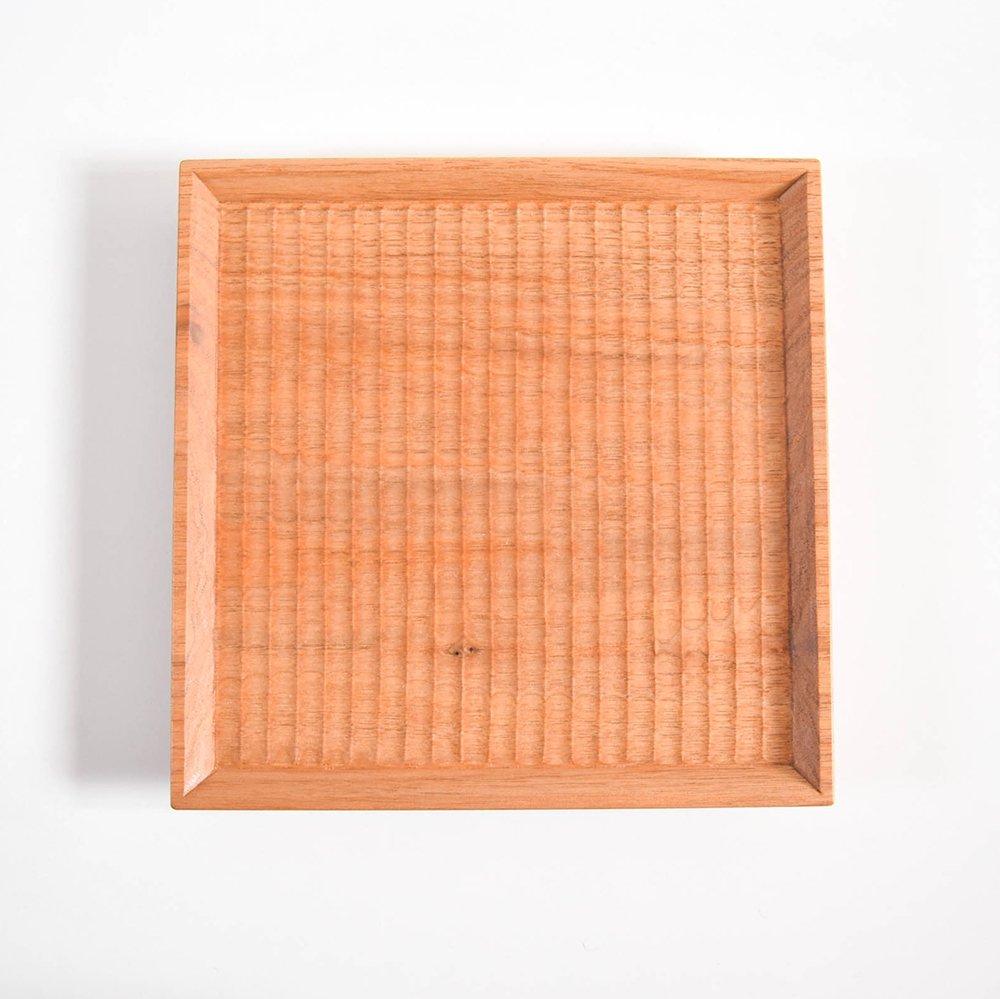 Semi-Aco 加賀雅之 7寸角皿