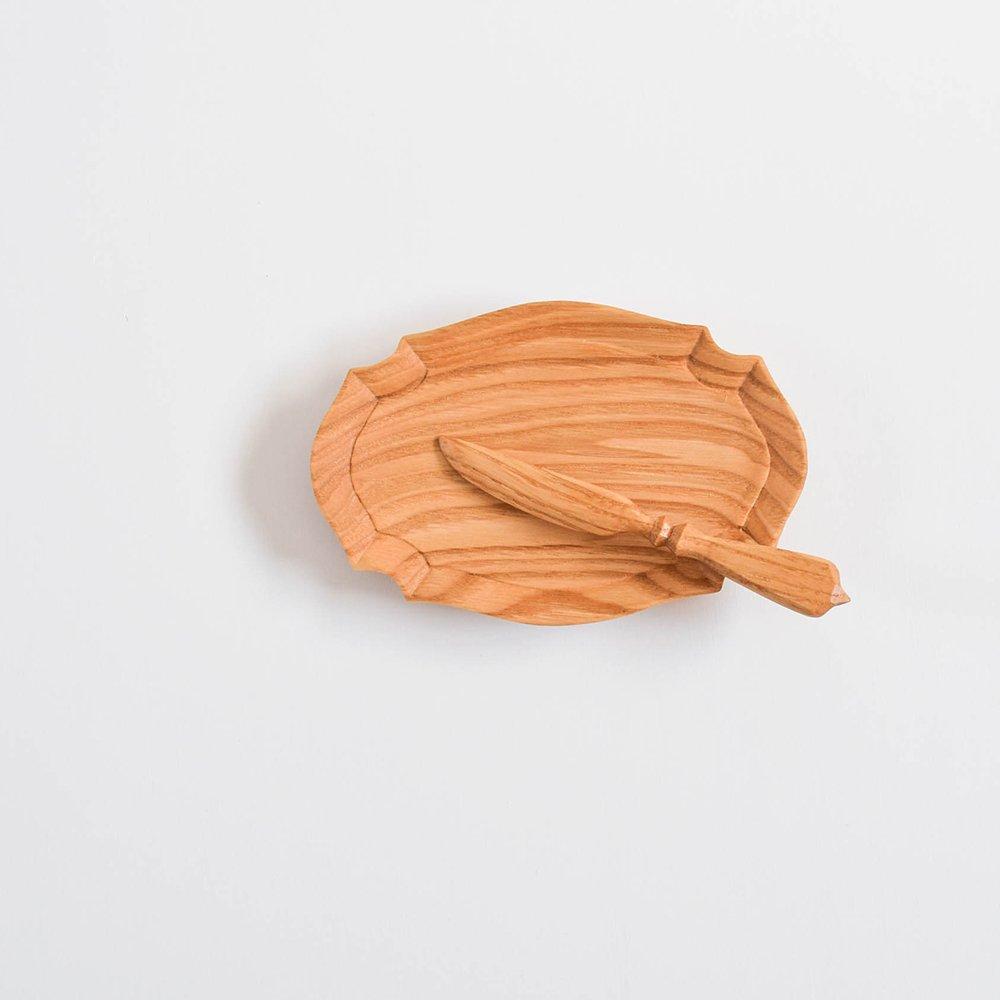 トトコ 菓子切り(クリ)  minami茶モデル